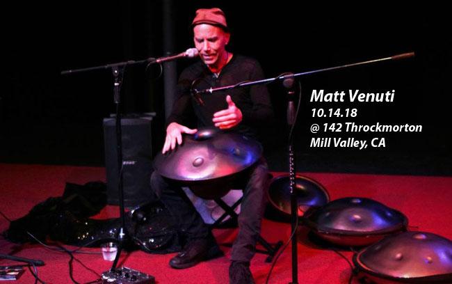 Matt Venuti