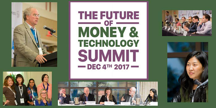 Future of Money & Tech