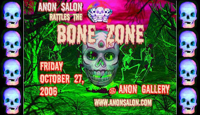 Anon Salon Bone Zone 10 27 06